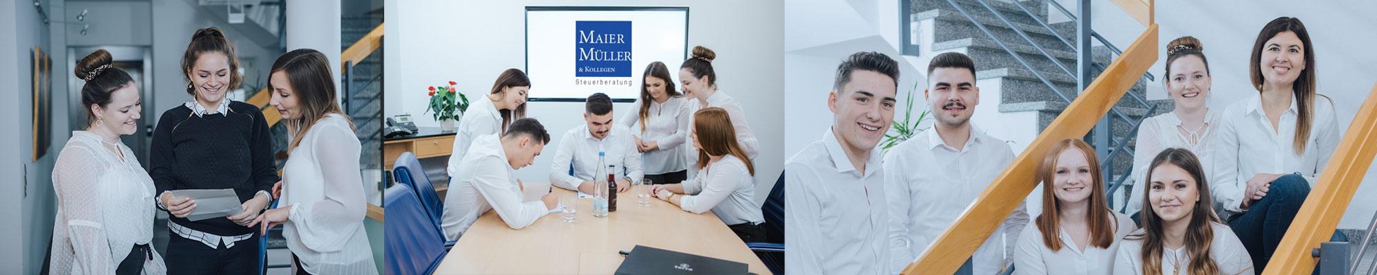 maier-mueller-kollegen-steuerberatung-waldshut-tiengen Karriere Ausbildung