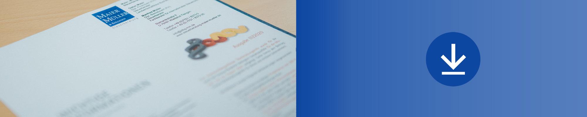 maier-steuerberatung-waldshut-tiengen-newsletter